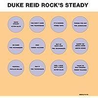 Duke Reid Rock's Steady / Various (Vinyl)