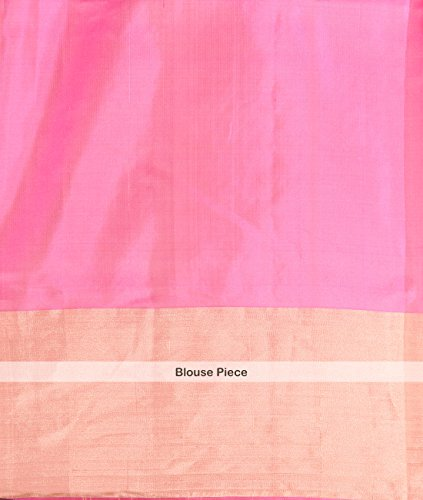 Simaaya -  Vestito  - avvolgente - Donna Rosa Light Pink Taglia Unica