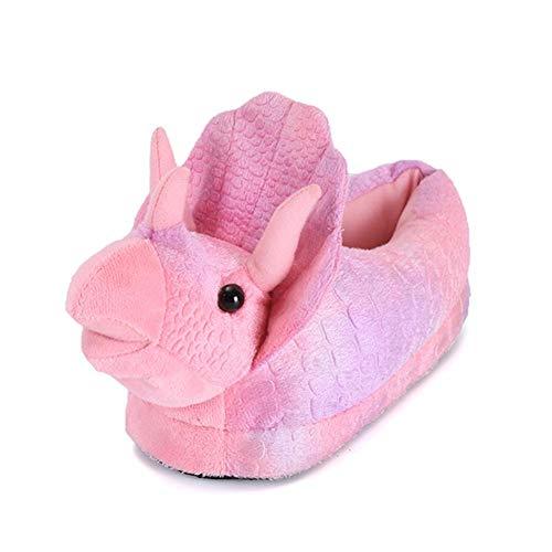 Formes Hiver Maison Cartoon shoes Confortable Ishinè Disponibles De À La Forme Chaud Plusieurs Animal Automne 07 Épais Pantoufles Coton Enfants Doux Unisexe Chaussons En 1d0dPTqx