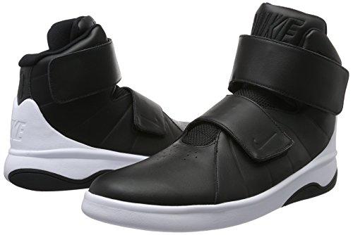 De Noir ball Marxman Hommes Noir Chaussures Pour blanc Basket Nike noir qEPaK