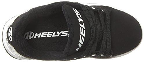 Heelys Propel 2.0 Men's Sneaker Black White White cheap sale supply HTtkSFdLPJ