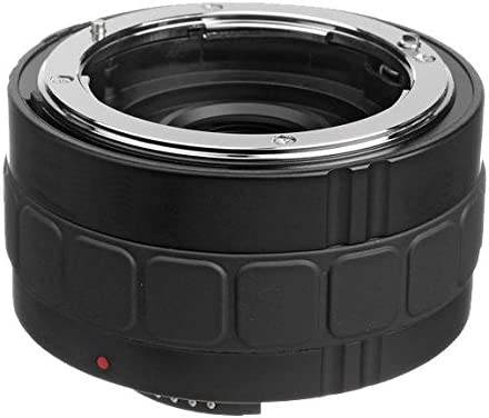 Stronger Alternative To Canon Part# 4409B002 2x Teleconverter 7 Elements -