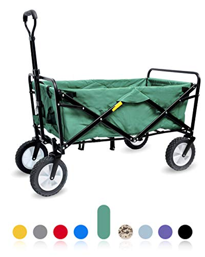 WHITSUNDAY Collapsible Folding Garden Outdoor Park Utility C