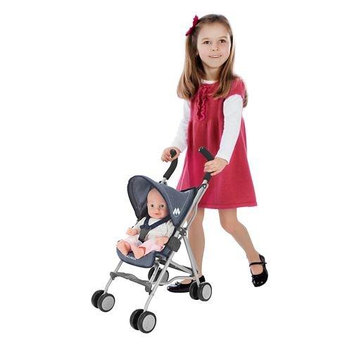 Baby Toy Stroller Maclaren - 2