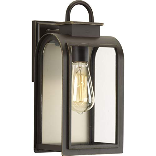 Progress Lighting P6030-108 Refuge Outdoor, Bronze