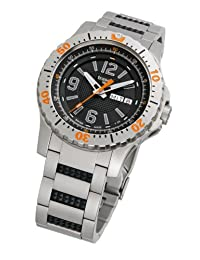Traser H3 Mens Watch Extreme Sport Chrongraph P6602.R53.0S.01 / 100213