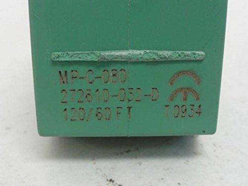 ASCO Power Technologies 272610032D 120V COIL FOR 8210G054, 55, 56