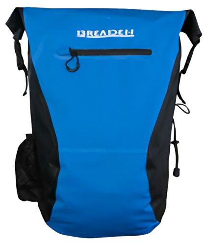 ブリーデン(BREADEN) Macquarie 40 #02 BLUE*BLACK.の商品画像
