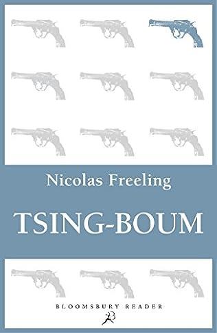 book cover of Tsing-Boum!