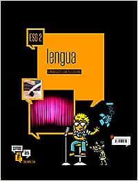 Lengua Castellana y Literatura 2.º ESO Dos Volumenes Somoslink ...