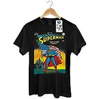 Camiseta Superman HQ Nº24