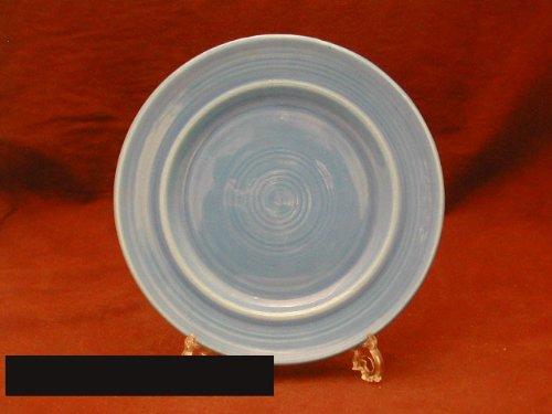 Metlox Colorstax Sky Blue Salad Plates