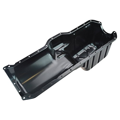 - Engine Oil Pan for Jeep Wrangler Grand Cherokee 4.0L