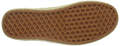 Furgoni Autentici Espadrillas Da Donna - Canvas Micro Chip