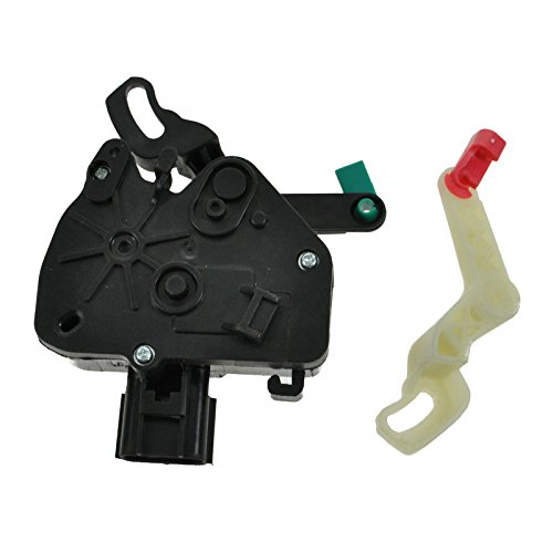 or Slider Power Lock Actuator for Dodge Chrysler Mini Van (Dodge Grand Caravan Minivan)