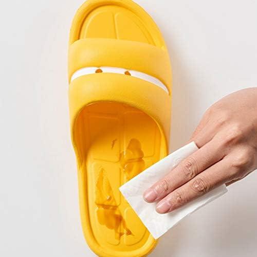 [ジョイジョイ] 夏用 サンダル バススリッパ 可愛い 和風 EVA 環境にやさしい 安全無毒 女性 メンズ レディース 室内 来客用 滑り止め ソフト 消臭 男性 お風呂/ベランダ/お庭 通年適用 23-27cm