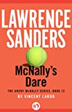 Front cover for the book McNally's Dare by Vincent Lardo