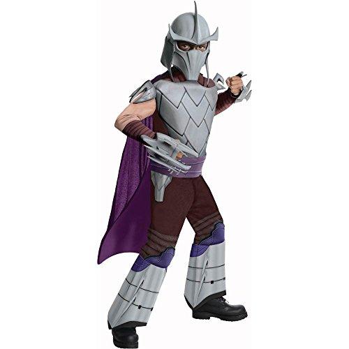 Deluxe Shredder Costume - Medium