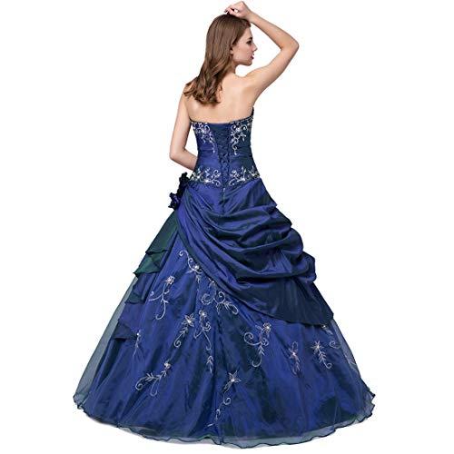 Floreale Size14 Blue1 Red1 Tubino Senza Size Da Schienale Spalline Donna Abito Elasticizzato Olprkgdg color Casual HOq6wUH8W