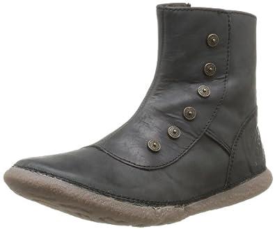 Buggy Shoes 14 Balon 15 - Botas de Cuero niña: Amazon.es: Zapatos ...