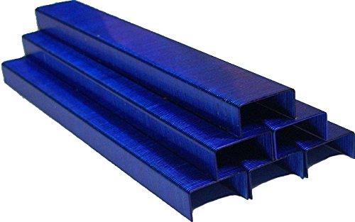 Blue Standard Size Staples