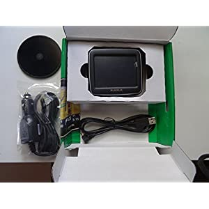 Tomtom Ease 3.5-inch Portable Gps Navigator