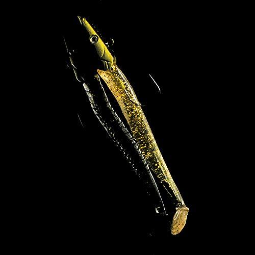 Xeminor Artificial Lure Fishing Applies Spoon Decoy Soft Fishing Gear by Xeminor (Image #3)