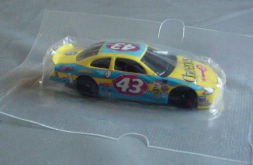 Hot Wheels Richard Petty Race Cars 2001 Intrepid