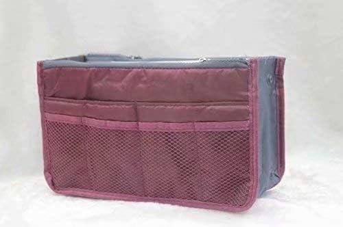 RICISUNG 高品質 【システムバッグインバッグ(男女兼用)】 バッグでバッグを簡単収納!