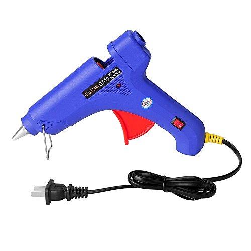 Super Pdr Hot Melt Glue Gun Professional Paintless Dent R...