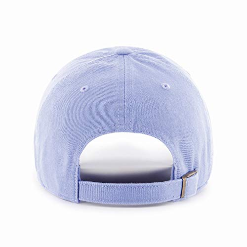 Up Metallic Cap Brand Oyster Clean York New 47 Yankees HwSIPYRq