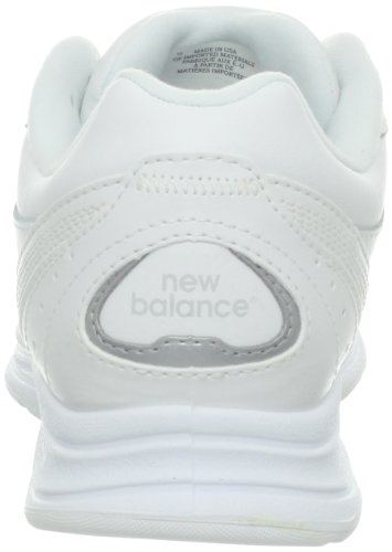 Cushioning White D Uk 8 Walking Balance Width Shoes 577 Womens New Uk 5 ZntPB7qw