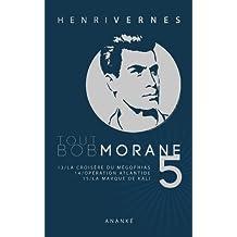 TOUT BOB MORANE/5 (Tout Bob Morane series) (French Edition)
