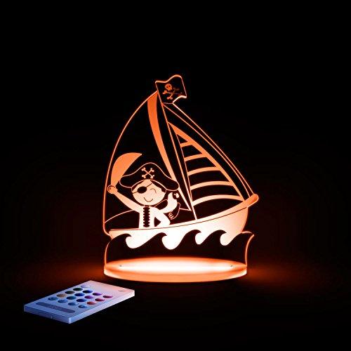12 Night Pirate Led Light Sleepy Aloka Colors wvIxIE