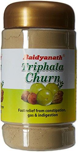 Baidyanath Triphala Churn – 500 g (Pack of 2)