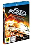 fast & furious the complete collection (blu-ray) box set