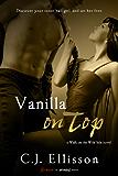 Vanilla on Top (Walk on the Wild Side Book 1)