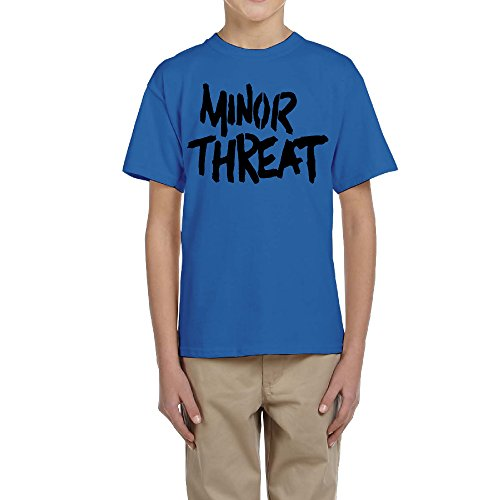Minor Threat Patches - 9