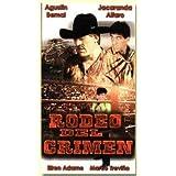 Rodeo Del Crimen