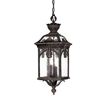 Acclaim 7126BC Belmont Collection 3-Light Outdoor Light Fixture ...