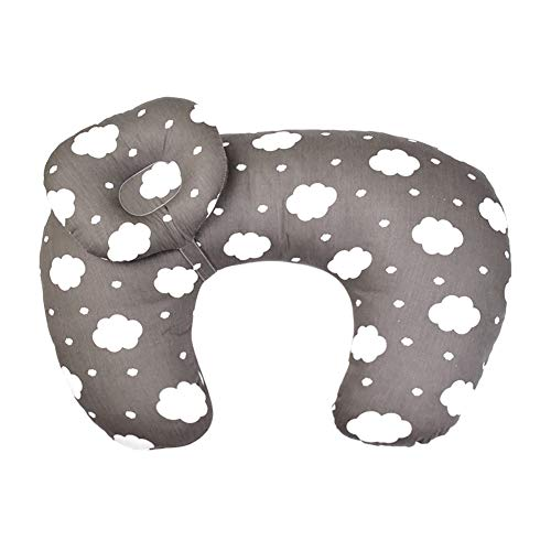 Elephant Pregnancy Pillows - Baby Nursing Pillow Maternity U Shaped