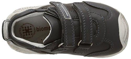 Biomecanics 151157-B, Jungen Unisex-Kinder Sportschuhe Grau