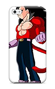 gloria crystal's Shop New Style New Style Case Cover Vegeta Ssj Compatible With Iphone 5c Protection Case