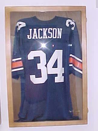 xxxl jersey display case - 4