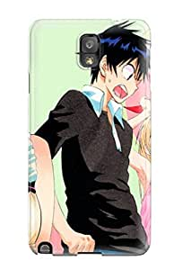 Special Helen Ellis Skin Case Cover For Galaxy Note 3, Popular Nisekoi Phone Case