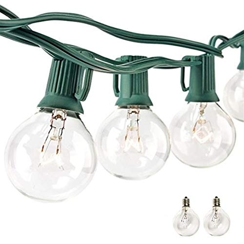 Globe Lights For Garden in US - 9