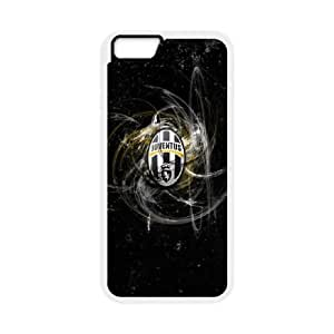 iPhone 6 4.7 Inch Cell Phone Case White Juventus Football FMD Make Your Own Phone Case