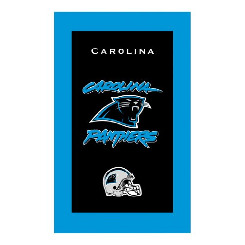 kr-strikeforce-nfl-towel-carolina-panthers