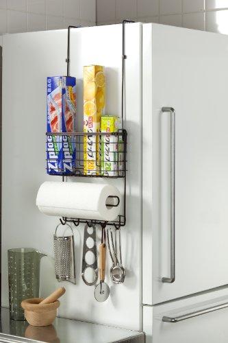 アネスティ スタイルフリー 冷蔵庫サイドラック HO1728
