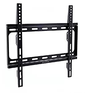 gforce gf 686 951 low profile fixed tv wall mount bracket for 26 47 inch led lcd. Black Bedroom Furniture Sets. Home Design Ideas